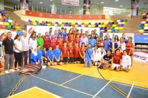 Mediterranean Badminton Cup