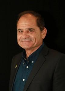Andreas Kamarlingos - Council Member