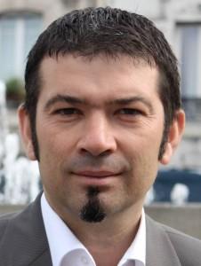 Richard Remaud - Treasurer