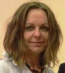 Vice President Victoria HATZINA
